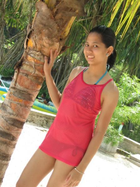 photos of single girls in the philippines № 156075