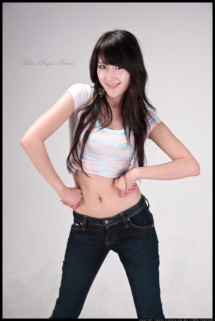sexy korea hot girl naked