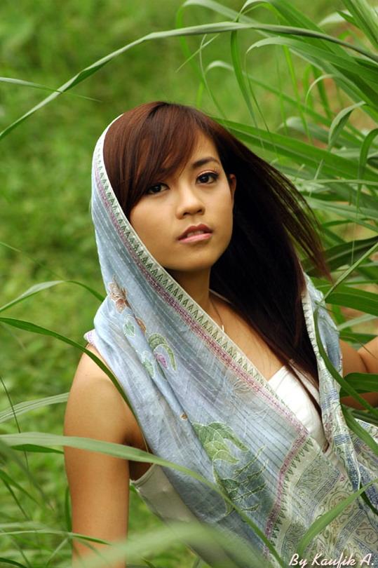 Gadis Desa Indonesia – Sexy Indonesian Girls