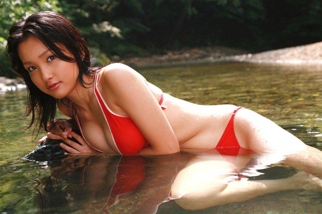 >Dunia Telanjang – Naked World | Girls River Bathing ...